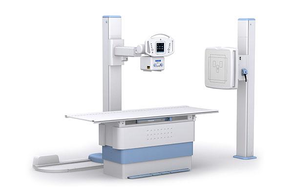 rayos x equipos medicos